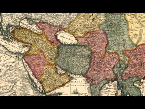 Великие империи Мира.