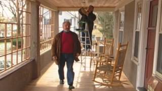 How To Install A Deck - Bob Vila Eps.3410