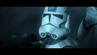 Download Clone Wars Tribute - Rebirthing MP3 song and Music Video