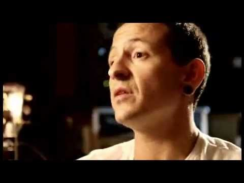 Dead by Sunrise - Making of Out of Ashes - The Beginning with Chester Bennington