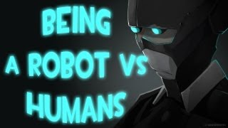Repeat youtube video TF2 - MvM: Being a Robot against Humans