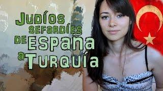 Video En Turquía se habla castellano antiguo | Türkiye'de konuşulan eski Ispanyolca download MP3, 3GP, MP4, WEBM, AVI, FLV September 2018