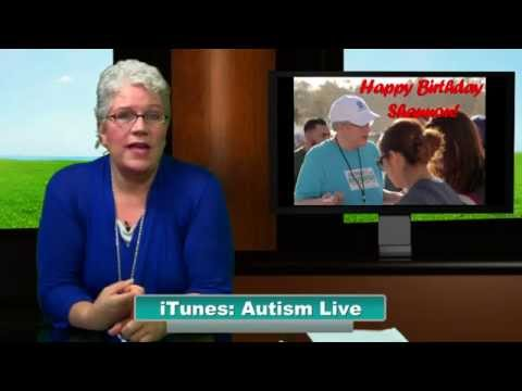 Autism Live, Tuesday September 15th, 2015