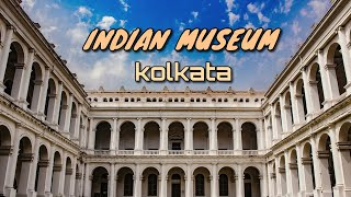 INDIAN Museum Kolkata | Explore kolkata with me | Sakhi Re