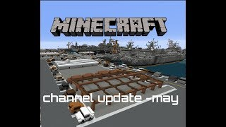 channel update - may