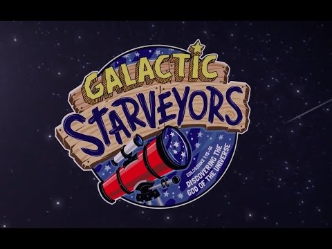 Galactic Starveyors  VBS 2017 Preview