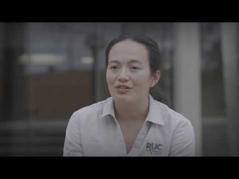 RUC Mining - Margaret's Story - Mining Engineer