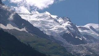 Mont-Blanc: deux alpinistes meurent dans une avalanche - 13/04
