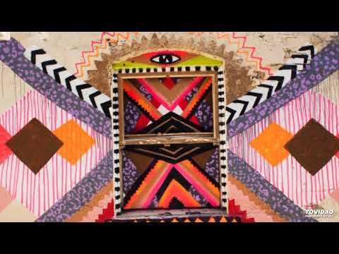 Josh Man - BULLETS (feat. Little Dragon)