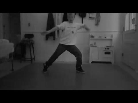 XLNC crew dancing to Get Ya Money Up