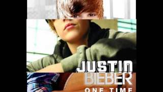 Justin Bieber-one time (Dance Remix)