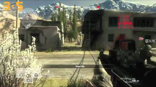 Operation Flashpoint: Red River Co-Op CSAR trailer - Games365.it
