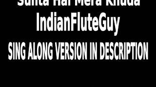 Sunta Hai Mera Khuda (PUKAR) /Sollayo Solakkili Sing Along