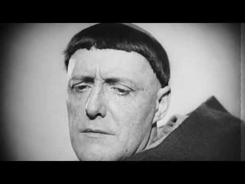 The Passion of Joan of Arc - live score trailer
