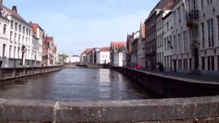 In Bruges Filming Locations (2013)