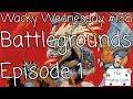 Magic: the Gathering Battlegrounds: Episode 1 - Wacky Wednesday #138
