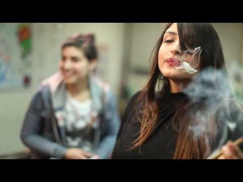The weed song with hindi rap and dubstep