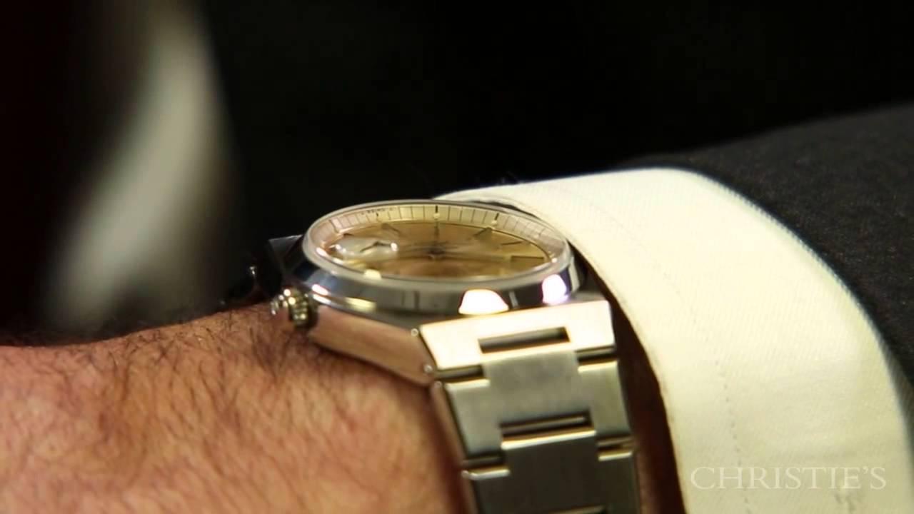 Rolex Oyster Perpetual Date Ref 1530 Circa 1975 Watch Shop