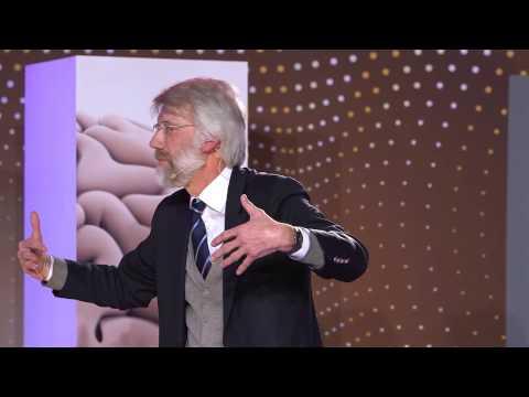 Wat gebeurt er in je hersenen als je muziek luistert? Prof. Dr. Erik Scherder (2/5)