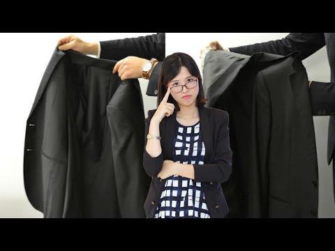 Hướng dẫn cách giặt áo vest tại nhà