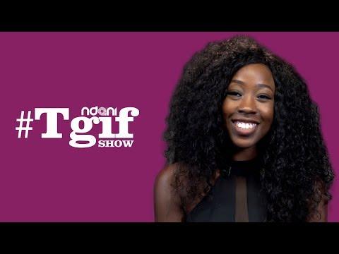 NdaniTGIFShow : Beverly Naya