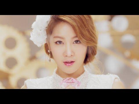[MV] 소유(SoYou) - 다이아몬드(Diamond) (눈의여왕2 /The Snow Queen 2)