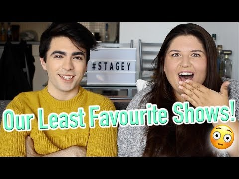 The Top 10 Musicals We Hate! 😱