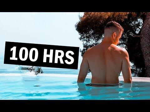 100 Óra Görögországban