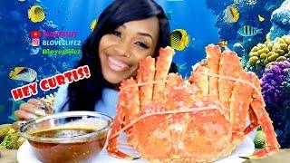 curtis-the-crab-throwback-mukbang