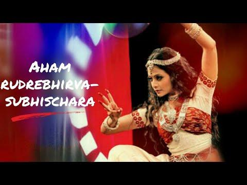 """Star Jalsha 2011 """"Aham rudrebhirvasubhischara"""" song"""