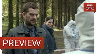 Dismembered body found in the woods - Line of Duty: Series 4 Episode 2 Preview - BBC One