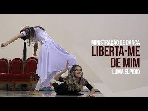DNA Dance - Liberta-me de Mim - Luma Elpidio