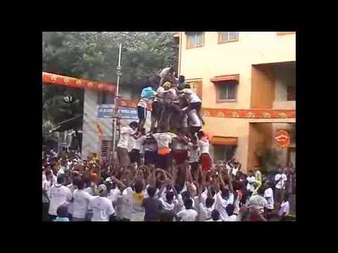 Jay Bharat Seva Sangh (Lower Parel) 2012 @shivalay