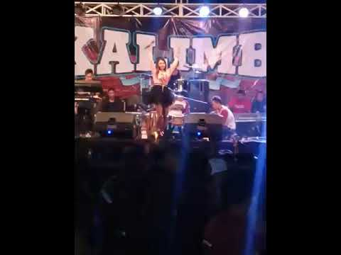 Kalimba house music live teras boyolali