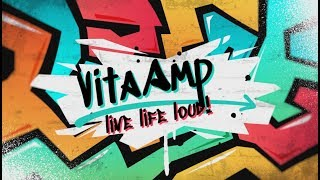 VitaAmp - English