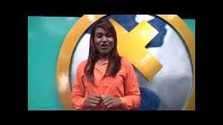 RESUMEN DEL AÑO 2014 - MARANATHA YARACUY VENEZUELA