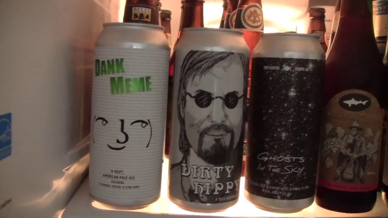 maxresdefault beer review 3053 triptych brewing dank meme american pale ale