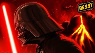 How Darth Vader Learned that Palpatine Lied about Padme