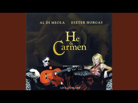 Dance Part 2. - Al Di Meola   Eszter Horgas  ed954a1068