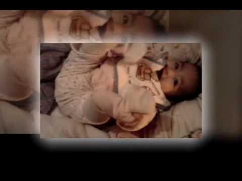 primer añito de mi bebe