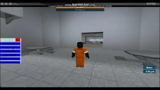 ROBLOX PRISON LIFE GUI SCRIPT HACK! Exploit Time #1 | Z.A.A Channel|