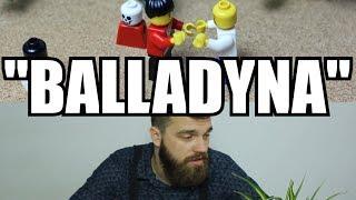 """Streszczenia lektur - """"Balladyna"""""""