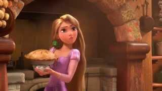 Rapunzel | Vlaams Liedje: Wanneer Begint Mijn Leven Echt | Disney BE