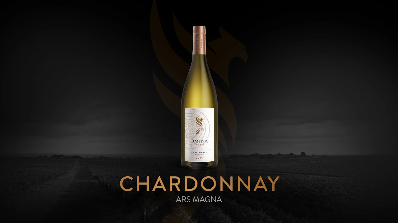 Ômina Romana - Chardonnay Ars Magna