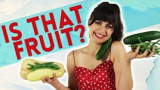 10 Fruit Facts That May Surprise You