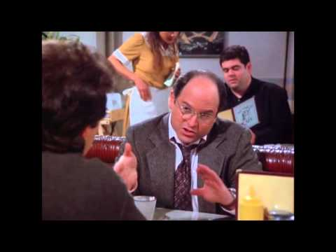 Seinfeld — Lady That Wears Only One Dress