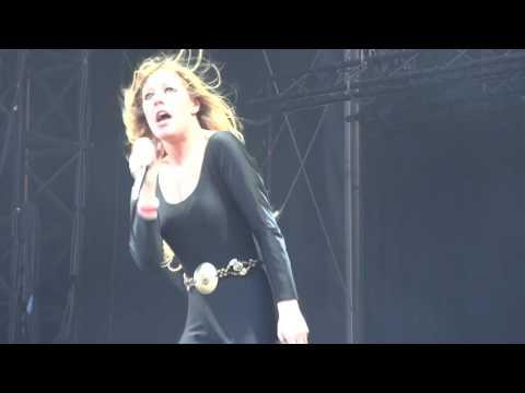 Blues Pills - Lady In Gold (HD) Live @ Rock En Seine 2016