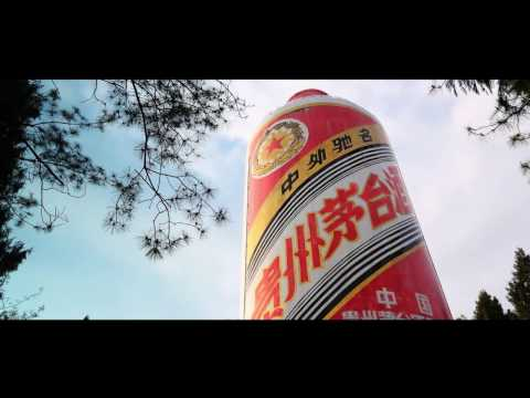 Kweichow Moutai  Working in harmony with nature