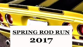 ROD RUN SPRING Pigeon Forge, Tennessee