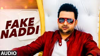 Latest Punjabi Song 2016 | Fake Naddi (AUDIO) | Amardeep Manna | T-Series Apna Punjab